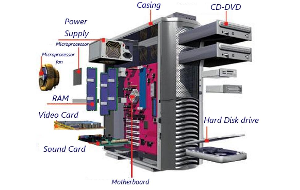 Computer Hardware Repairing Pdf